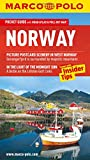 Norway Marco Polo Guide (Marco Polo Guides)