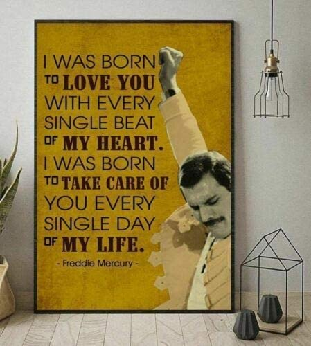 Born love was i you to