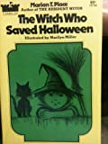 The Witch Who Saved Halloween, Marian T. Place, 0380000970