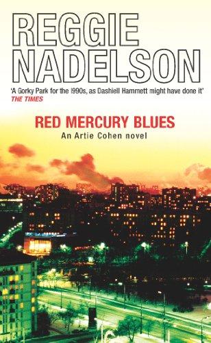 Red Mercury Blues