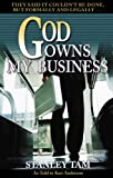 img - for God Owns My Business book / textbook / text book