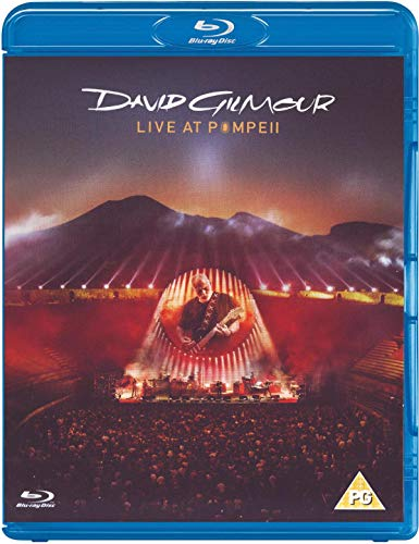 Live At Pompeii [Blu-ray] ()