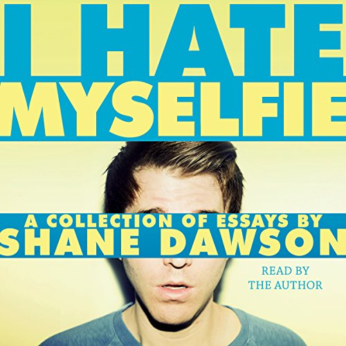I Hate Myselfie cover