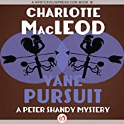 Vane Pursuit | Charlotte MacLeod