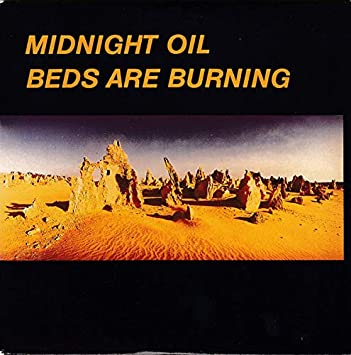 Midnight Oil Beds Are Burning Amazon Com Music