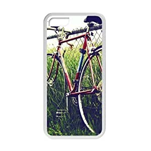 Welcome!Iphone 5C Cases-Brand New Design Bike Bicycle Printed High Quality TPU For Iphone 5C 4 Inch -03