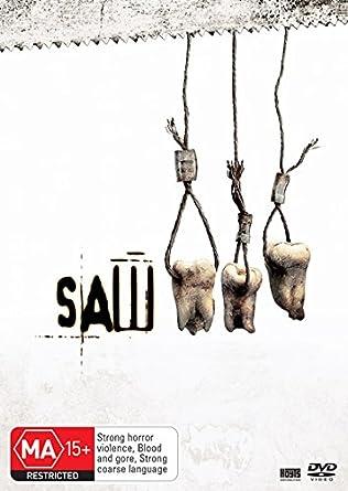Amazon com: Saw 3 | NON-USA Format | PAL | Region 4 Import