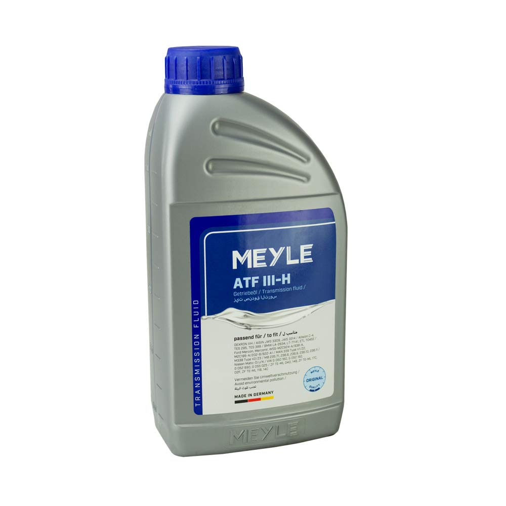 Meyle Automatikgetriebeö l Getriebeö l 1 L 014 019 2300 rot