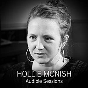 Hollie McNish Speech