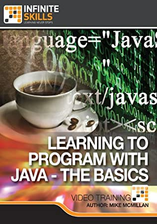 Learning To Program in Java [Download]