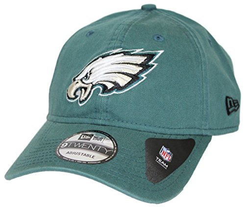 New Era Mens Philadelphia Eagles 9TWENTY Core – DiZiSports Store