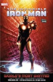 Invincible Iron Man Vol. 3: World's Most Wanted Book 2 (Invincible Iron Man (2008-2012))