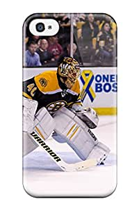 For Iphone 4/4s Protector Case Boston Bruins (13) Phone Cover