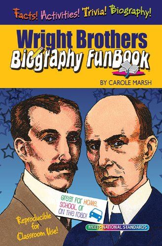 the wright brothers biography - 9