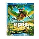 Epic (Blu-ray / DVD + Digital Copy)
