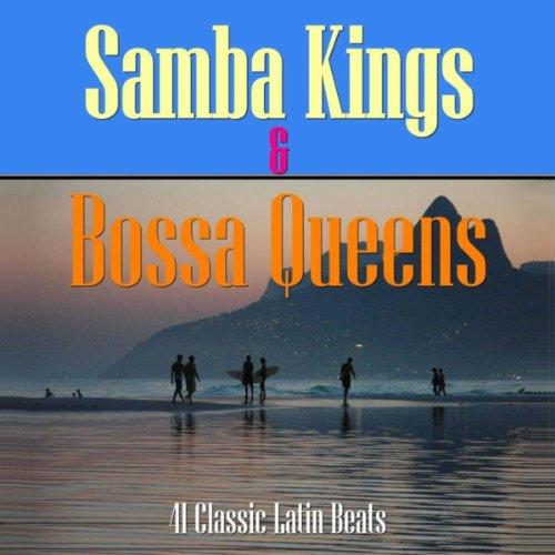 Samba Kings & Bossa Queens