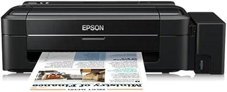 Epson Ecotank L300 - Impresora de Tinta (5760 x 1440 dpi, 9 ...