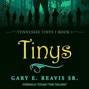 Tinys Audiobook