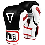TITLE Gel World Bag Gloves
