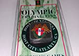 1996 Olympic Games Collector Pin USA Host Country Eagle Official Atlanta