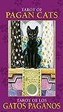 Tarocchi dei gatti pagani. 78 carte. Ediz. multilingue