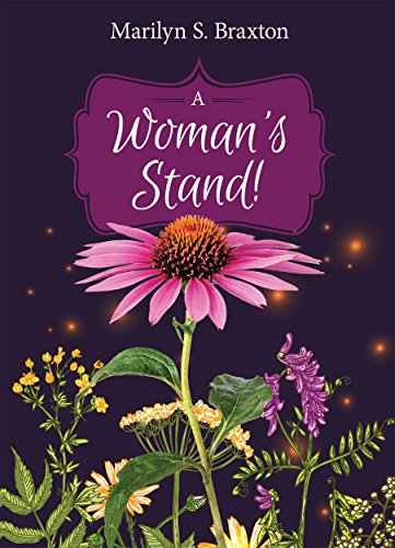A Woman's Stand! (Moments in Heaven Book 1) (In Heaven Experiencing The Throne Of God)