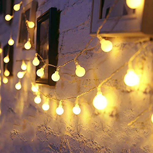 Led Garden Light Globes in US - 6
