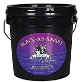 BLACK-AS-KNIGHT 23lbs