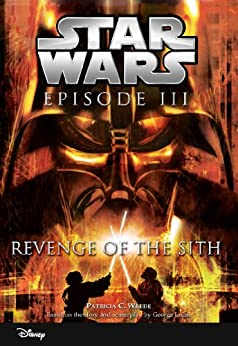Revenge of the Sith: Illustrated Screenplay: Star Wars ...