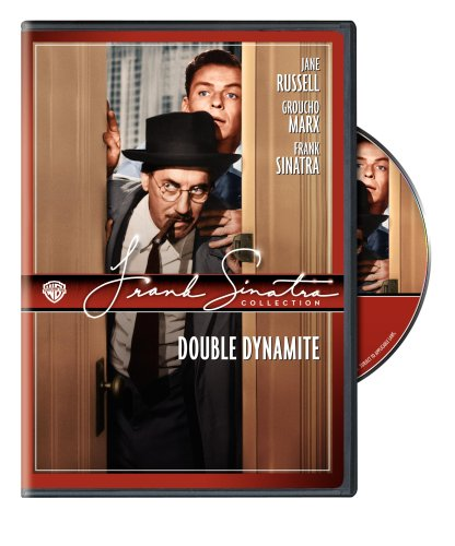 - Double Dynamite