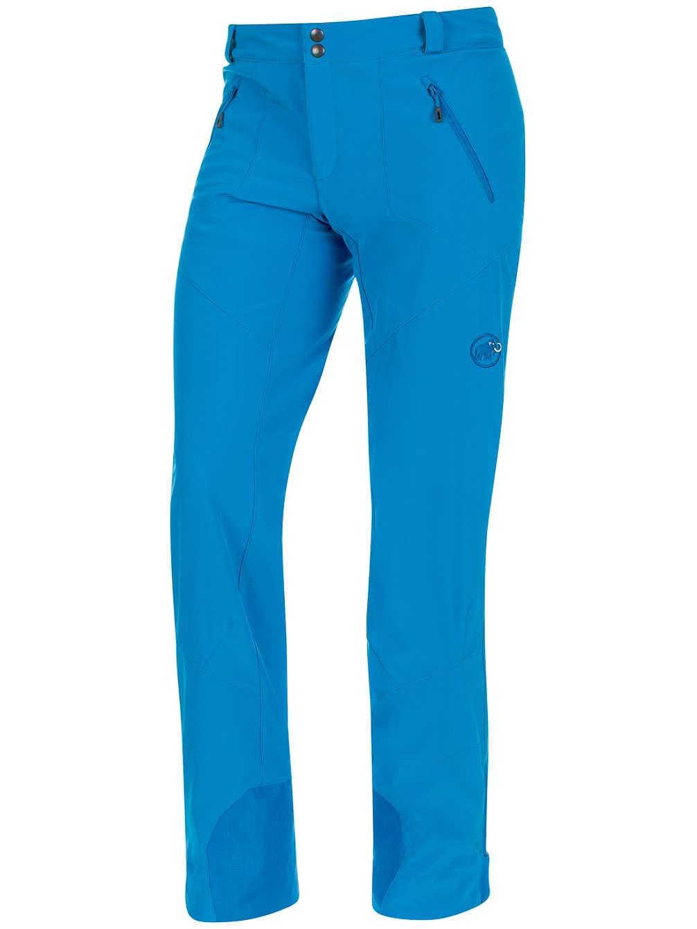 Mammut TATRAMAR SO - Pantalón, Hombre, Azul(Imperial)