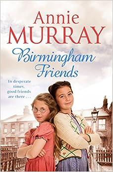 Book Birmingham Friends