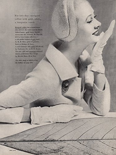 fashion 1955 dress - 6