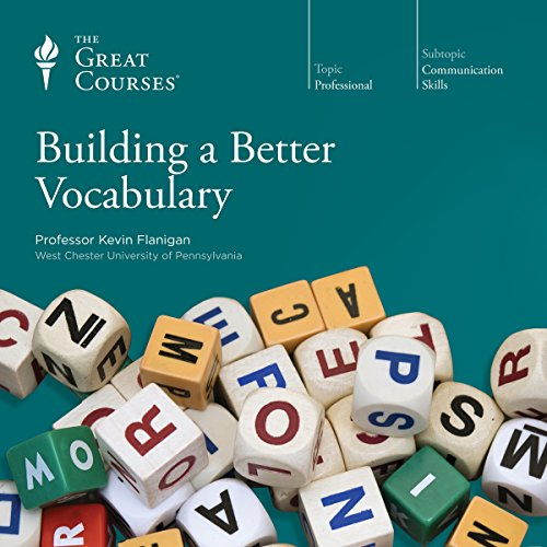 Building a Better Vocabulary cover