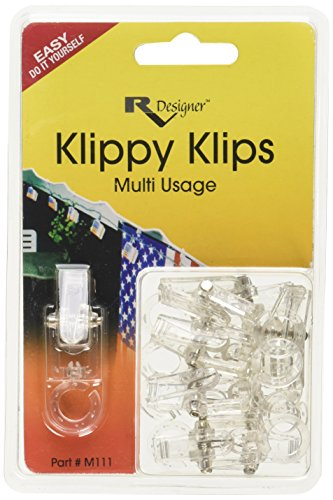 RV Designer Klippy Clips made our list of gift ideas rv owners will be crazy about make perfect rv gift ideas