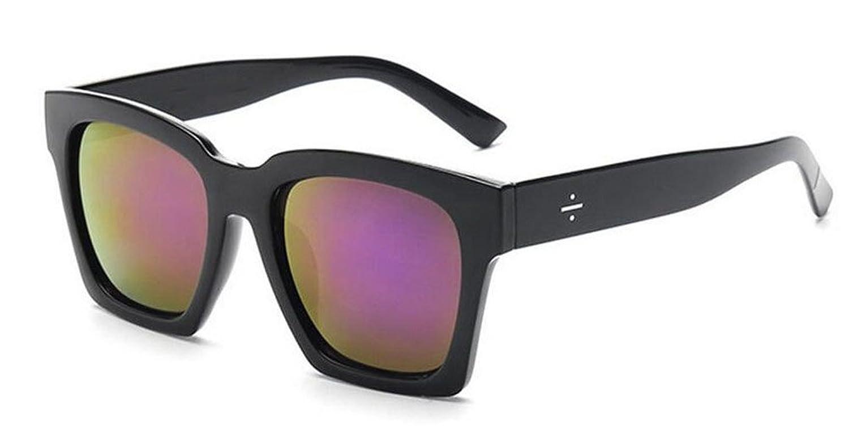 8338fa83a43 GAMT Sunglasses Tide Retro Trapezoid Frame Sun Glasses Fashion Eyewear on  sale