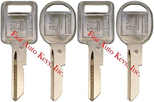 Trunk Key - 4
