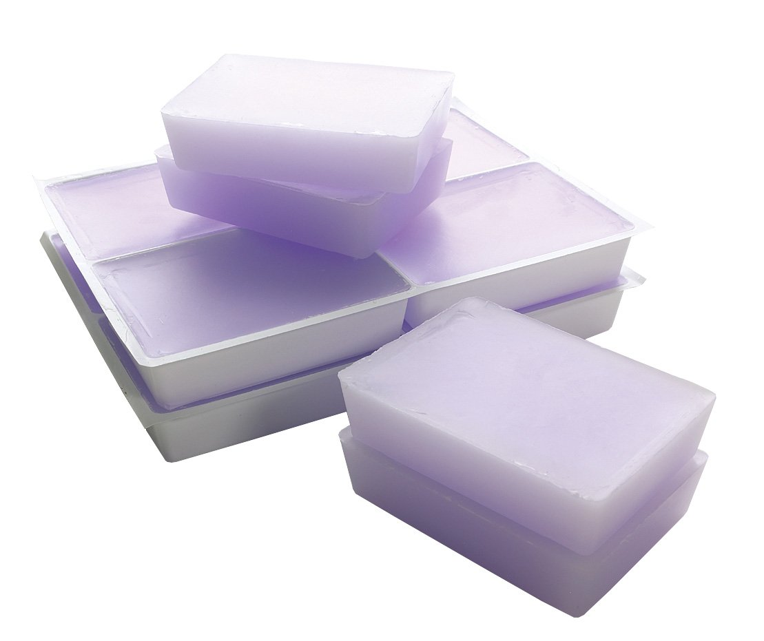 Performa Unscented Paraffin Wax Blocks, Case of 36, 1 Pound Paraffin Wax Blocks for Hypoallergenic Massages On Sensitive Skin, Medical Grade Wax for Paraffin Heating Units, Heated Wax for Arthritis