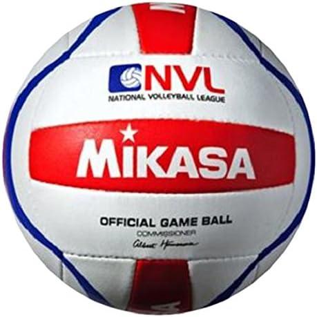 Mikasa D36 Liga Nacional voleibol oficial voleibol juego: Amazon ...