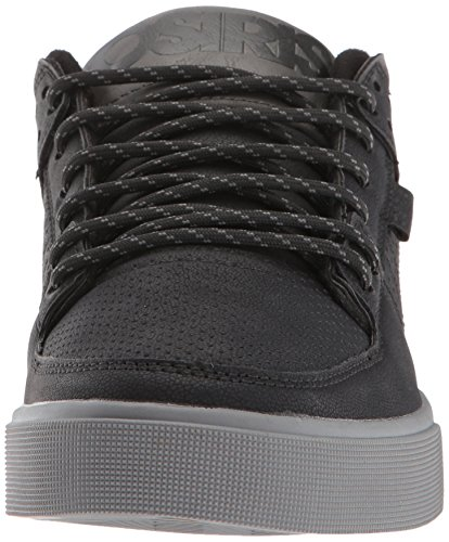 Black Protocol Charcoal Grey Osiris Work White Gum T1wpqnR8C