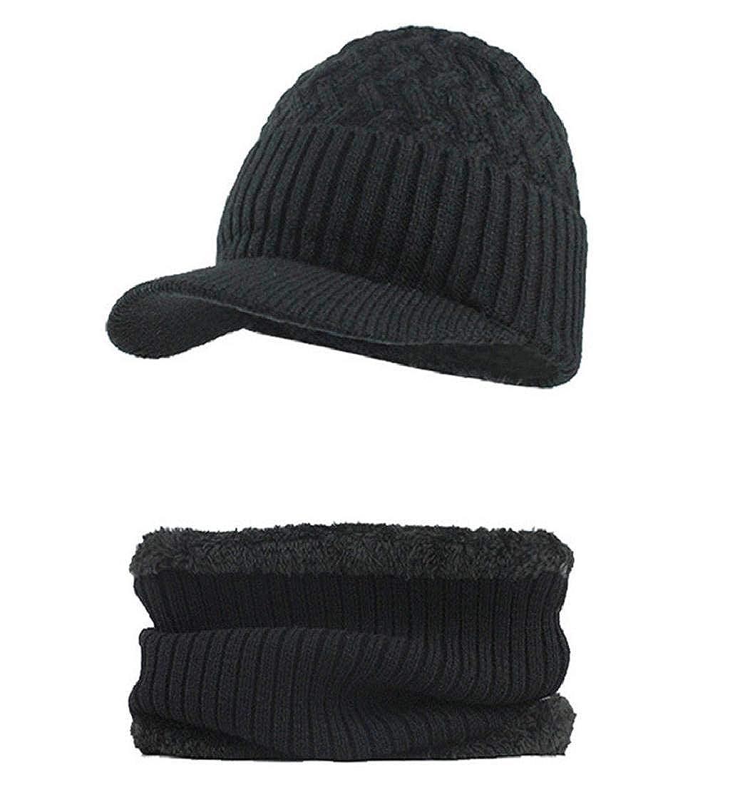 Putars HAT メンズ  ブラック B07K36MSDH