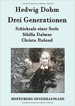 Drei Generationen (German Edition)