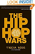 #5: The Hip Hop Wars: What We Talk About When We Talk About Hip Hop--and Why It Matters