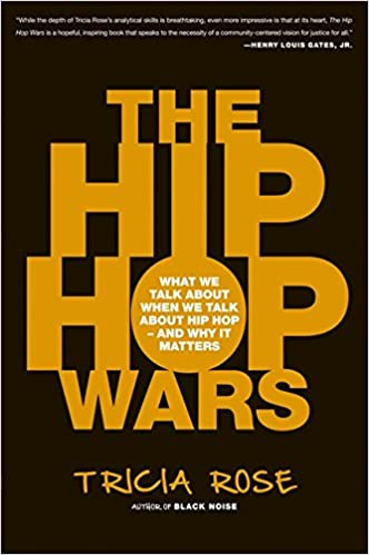 hip hop does not cause violence