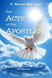 img - for Acts: The Early Church at the Time of the Apostles (Light To My Path Devotional Commentaries) (Volume 27) book / textbook / text book