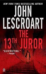 The 13th Juror (Dismas Hardy Book 4)