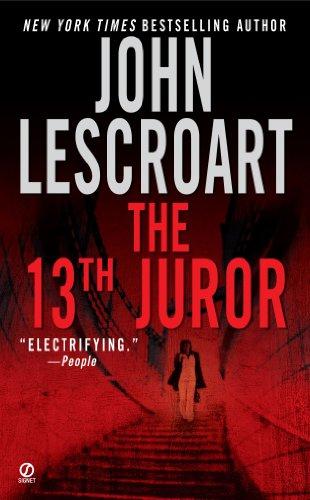 13th Juror Dismas Hardy Book ebook product image