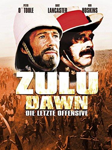 Zulu Dawn - Die letzte Offensive Film