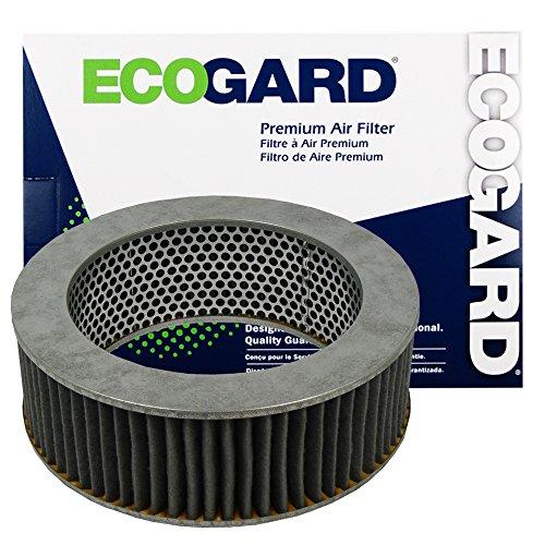 ECOGARD XA4494 Premium Engine Air Filter Fits Dodge Raider / Mitsubishi Montero