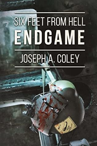 book cover of End Game
